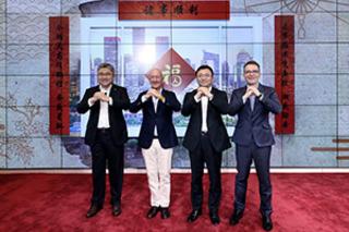 2019如何在中国过得更好?133岁的奔驰门儿清!