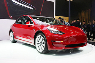特斯拉Model 3開始交付 別急!國產版或年底上市