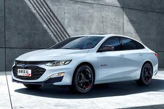 迈锐宝XL新增车型上市 售15.49万起/搭1.3T动力