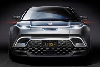 Fisker全新SUV 2021年发布