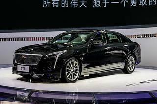 凯迪拉克下调多款车型售价 即日起最高降2.5万元