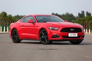 野马降幅达3.4万 福特进口车型全系指导价格下调
