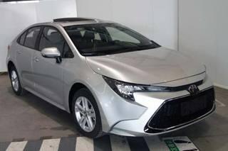全系满足国六标准 全新雷凌将于上海车展预售