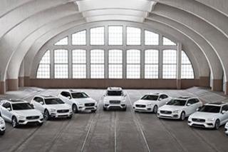 沃尔沃一季度全球销量超16万 多款新车陆续推出