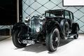 宾利将迎来品牌100周年 实拍宾利创始人心爱座驾