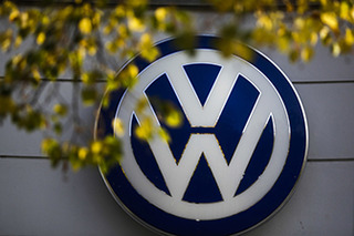 大众品牌4月销量近49万 中国紧凑级SUV份额提升