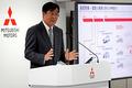 益子修将辞任三菱汽车CEO 印尼总裁加藤隆雄接任