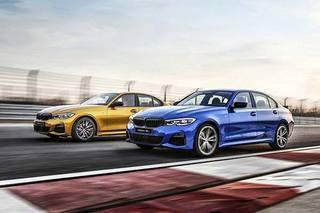 豪华运动标杆再升级 全新BMW 3系于6月22日上市