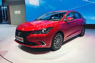 长安逸动1.4T车型正式发布