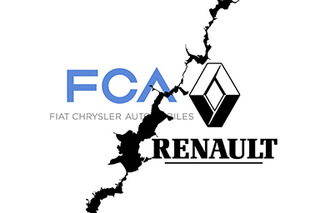 FCA withdraws Group Renault merger proposal