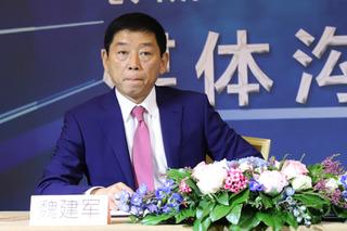 长城董事长魏建军:汽车品牌不国际化没有价值