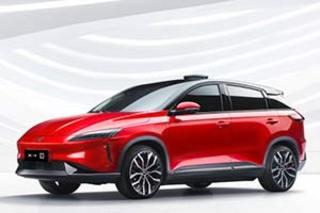 小鹏汽车5月再获新势力销量首冠 P7将于年内上市