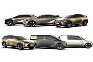 全面布局电动领域 丰田突然提速背后是何原因?
