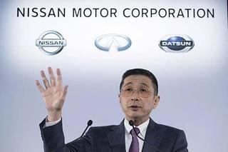 西川广人继续担任CEO