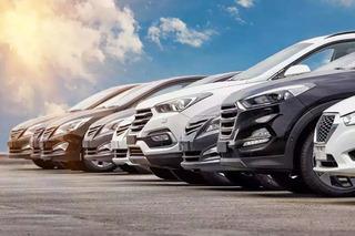 一锤定音:车市低迷为何豪华品牌逆势上扬