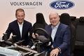 福特基于MEB平台生产电动汽车 欧洲将销售60万辆