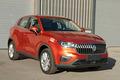 宝沃BX3申报图曝光 定位小型SUV/搭载1.4T发动机