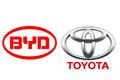 比亚迪丰田将共同开发电动车 2025年前投放市场