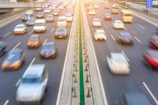 上半年中国车市销售量解析