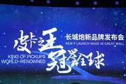"""长城""""一炮三响"""" 打造专属中国的本土皮卡文化"""