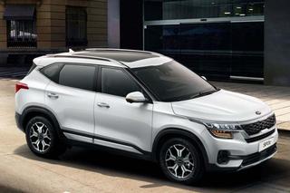 东风悦达起亚全新SUV明日发布 预计12月份上市