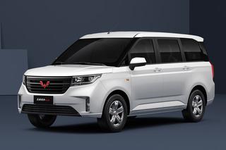 五菱宏光PLUS官图发布 搭1.5T发动机/10月上市