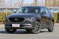 新款马自达CX-5售17.98万起 全系标配胎压监测