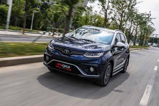 加量不加价的全新车型 试驾东南全新DX5 1.5T