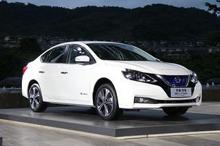 以電氣化為基石 日產汽車為扎根中國市場而努力