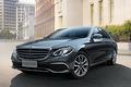 新款奔驰E级正式上市 售44.28-62.38万元
