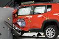 Jeep自由侠碰撞测试解析 乘员保护充分
