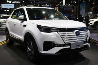 逸動PLUS領銜 長安/長安新能源2020年新車展望