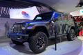 Jeep牧马人PHEV正式亮相 有望北京车展国内首发