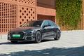 插混奥迪A6L正式上市 A6L TFSI e售价50.8万元