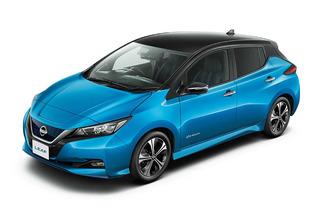 全球最暢銷的電動車!銷量達45萬成為世界第一
