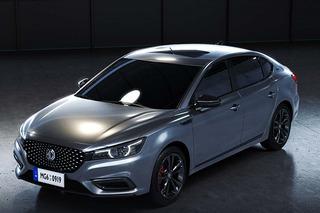 名爵確定新產品如期推出 年內3款新車上市