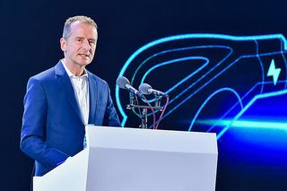 奧迪CEO負責集團研發 大眾加強奧迪品牌戰略地位