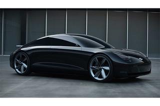 揭示未來產品理念 現代汽車發布全新純電概念車