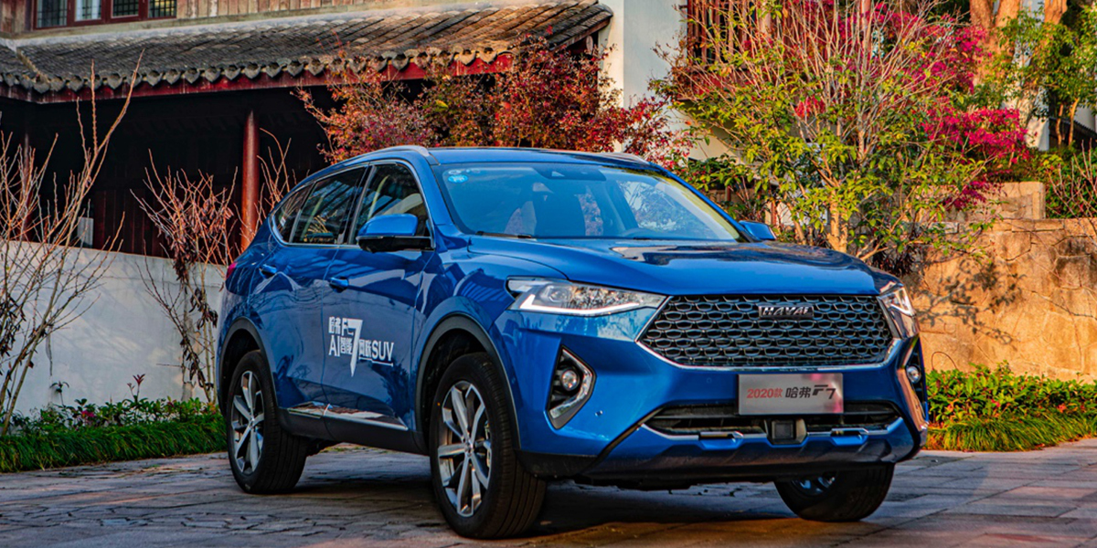 长城汽车3月销量超6万 哈弗品牌再夺SUV销量冠军