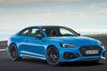 新款奥迪RS5正式发布 将于年底引入国内