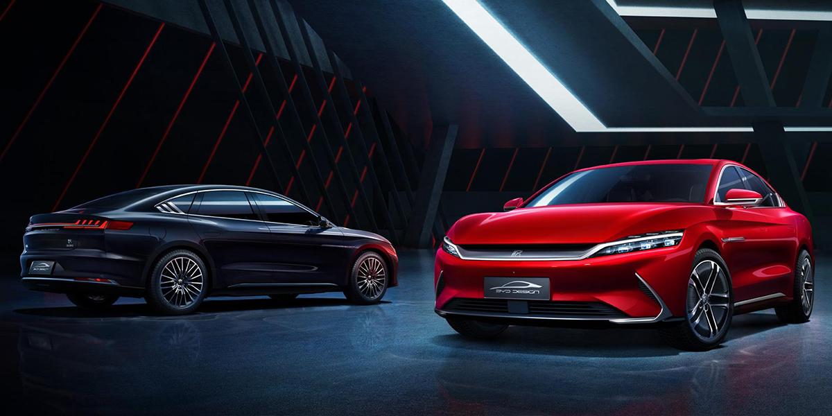 比亚迪公布5月销量 SUV逆势增长成绩喜人