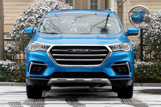 New Jetour X90 to launch in Q3