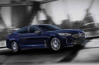 三种动力可选 这款高颜值GT轿跑或为最后绝唱