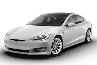 Tesla releases Model S Plaid with over 1100 hp