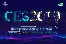 2019 CES国际消费电子产品展-网通社