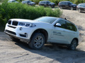 四驱车型销量占1/3 宝马xDrive试驾体验