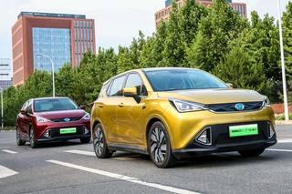 广汽新能源发布全新平台 将每年推不少于两款车