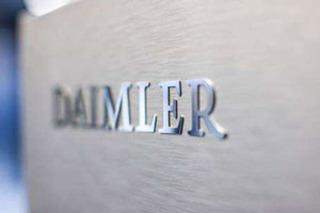 戴姆勒被传增持北京奔驰 与北汽齐发声:不予置评