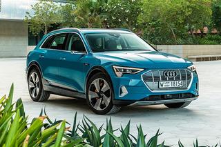 奥迪汽车5月份全球销量15.2万辆 同比下滑5.4%