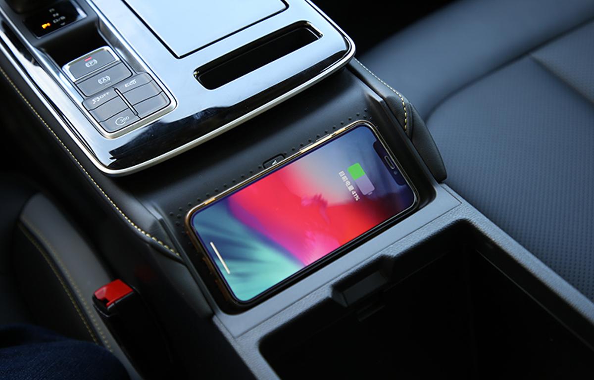 预售价11万元起 荣威i6 MAX将于今日上市
